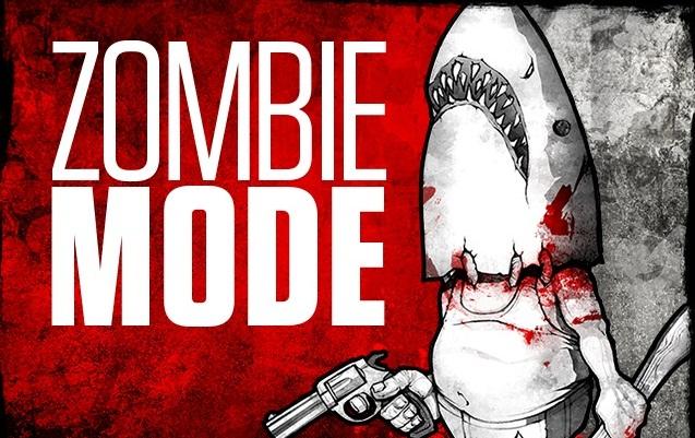zombie modus