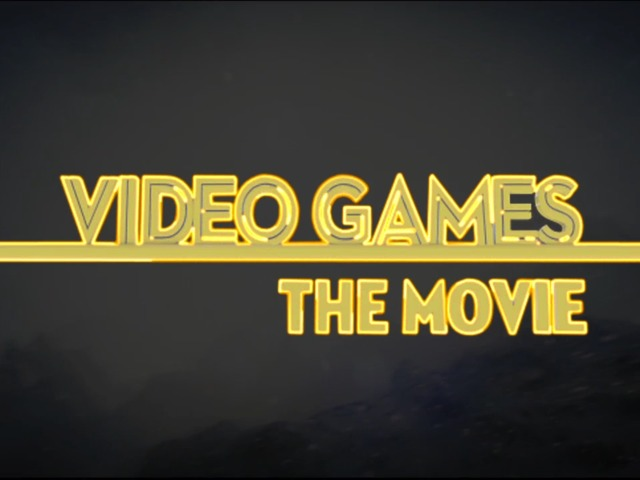 Video Games: The Movie - The Review - Cliqist