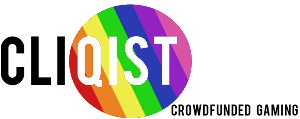 Cliqist logo