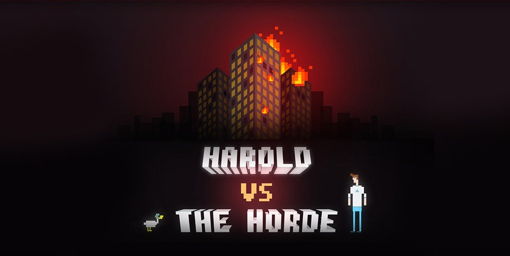 cthulhu satan and a duck in harold vs the horde cliqist