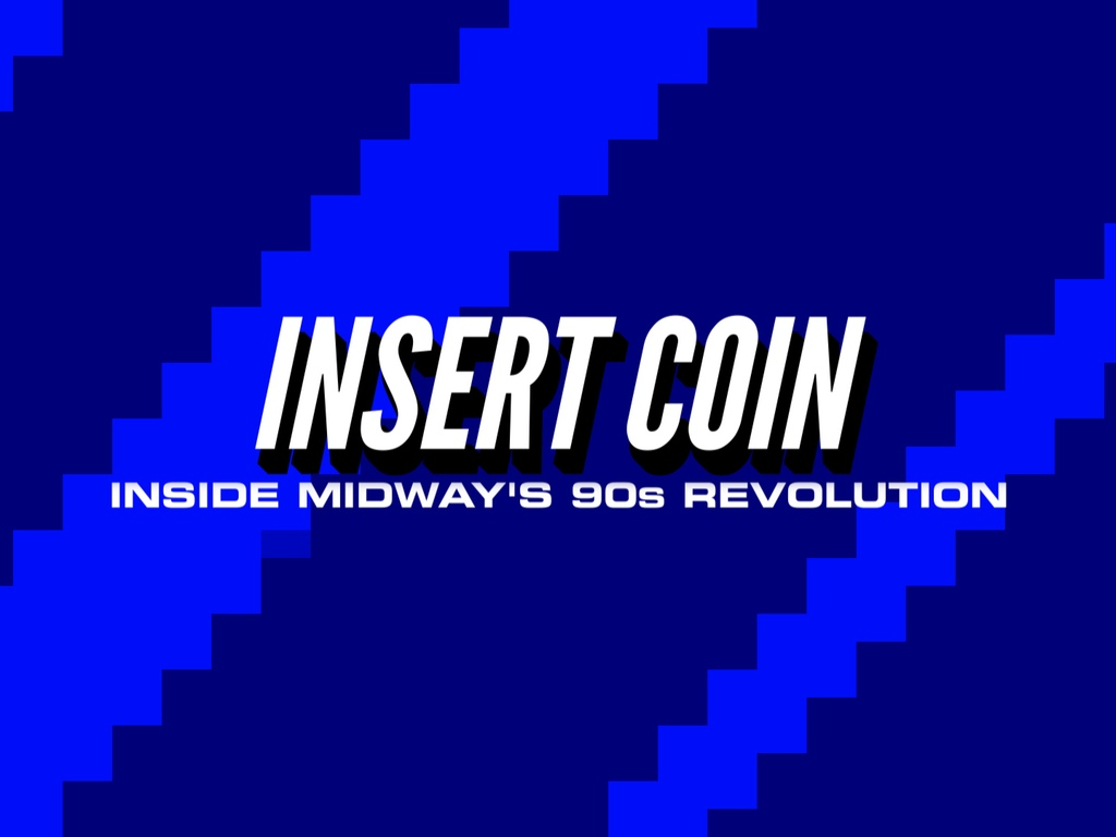Insert Coin Looks At Midways Dominance In The 90s - Cliqist