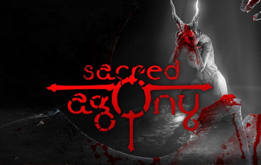 Why is the Sacred Agony Kickstarter Already Dead? - Cliqist